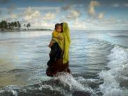 Rohingya-Flüchtlinge: Bangladesch schränkt Bewegungsfreiheit der Rohingya drastisch ein