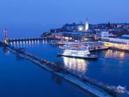 Friedrichshafen: Mörder flieht bei Haftausflug am Bodensee