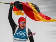 Kommentar: Die deutsche Olympia-Zwischenbilanz fällt glänzend aus