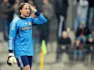 Fußball: Adler-Comeback in Leverkusen mit drei Gegentreffern