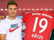 : Adidas von Bildern der Bayern-Pk «negativ überrascht»