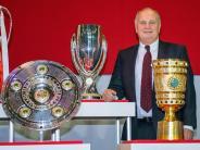 Fußball: Die Etappen der Steuer-Affäre von Uli Hoeneß