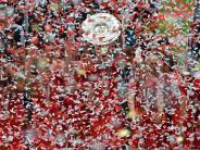 Bundesliga: FC Bayern frühester Deutscher Meister ohne Hoeneß?