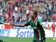 FC Augsburg: Das Spiel gegen den FC Bayern ist bereits ausverkauft