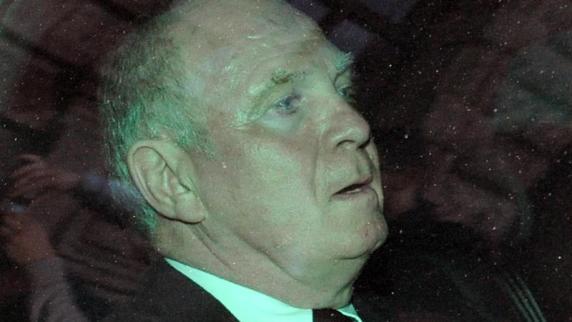 Steuer-Affäre: Banker auf Flucht verhaftet: Muss Hoeneß jetzt als Zeuge aussagen?