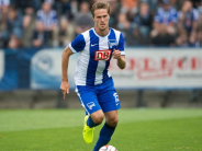 Fußball-Bundesliga: Ex-Augsburger Langkamp fällt länger aus