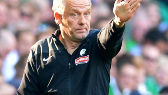 FCA-Gegner: Freiburg: Gute Leistungen, wenig Punkte
