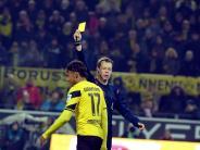 Regeländerung: Gelbe Karte bald auch für American-Footballer?