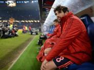FC Bayern München: Schlüsselbein gebrochen: Saison-Aus für Bayerns Javi Martínez