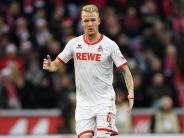 Fußball: Köln fast in Bestbesetzung zum HSV - Nur Lehmann fehlt