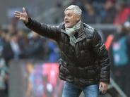 Fußball: «Natürlich etwas Besonderes»: Veh freut sich auf VfB