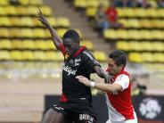 Fußball: Bremens Neuzugang Yatabaré für drei Partien gesperrt
