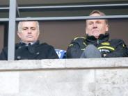 Fußball: Tuchel zu Watzke-Nachbar Mourinho: «Ist völlig okay»