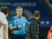 Fußball: Bundesliga will den Videobeweis: Wie es jetzt weitergeht