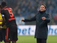 Fußball: HSV will Angstgegner Hertha BSC drei Punkte abknöpfen