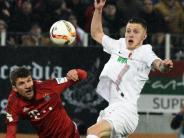 FC Augsburg: Ist Jeffrey Gouweleeuw auf dem Weg zum Führungsspieler?