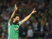 Fußball: Werder hofft nach Stuttgart-Gala auf Fortsetzung inKöln