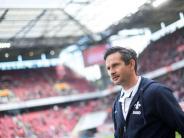 Fußball: Darmstadt-Coach: Dürfen uns auf keinen Anderen verlassen