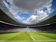 Fußball: Findet das griechische Pokalfinale in Deutschland statt?