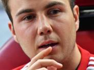 FC Bayern: Götze und Berater trennen sich - bleibt er nun in München?