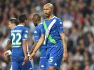 Fußball: Naldo kritisiert Allofs nach Wechsel zu Schalke 04