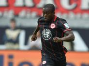 Fußball: Kein neuer Vertrag für Frankfurter Djakpa