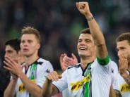 Fußball: Xhaka-Erlös treibt Gladbachs Personalplanung voran
