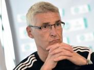 Fußball: Fröhlich ist neuer Schiedsrichter-Chef - «Optimaler Mann»