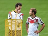 Fußball: Die teuerstenTransfers deutscher Fußball-Profis