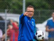 FC Augsburg: Wie Darmstadt 98 gegen den FC Augsburg spielen wird