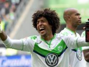 Bundesliga: Dante verlässt den VfL Wolfsburg
