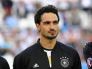 """FC Bayern: Bayern erwartet viel von Hummels: """"Er ist eine Persönlichkeit"""""""