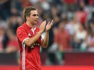 FC Bayern: Manager bei Bayern? Das sagt Uli Hoeneß zur Zukunft von Philipp Lahm