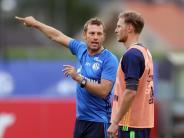 Schalke: Schalke-Kapitän Höwedes zu Krise: Mentalitätsfrage