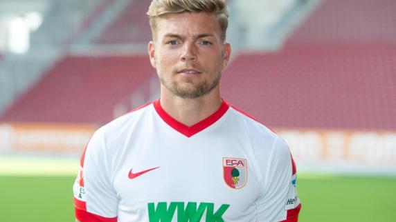FCA: Wechselt Alexander Esswein zu Hertha?