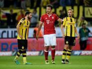 Fußball: Mats Hummels erhofft sich Leistungsschub beim FC Bayern