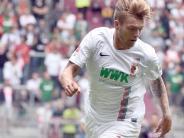 Fußball: Esswein besteht Medizincheck bei Hertha BSC