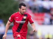 Fußball: Bundesliga: Öztunali wechselt von Leverkusen nach Mainz