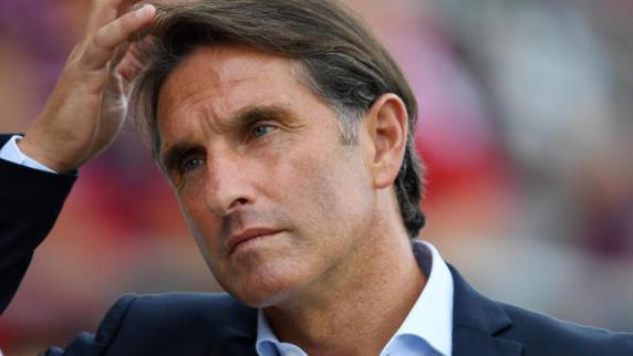 Fußball: HSV-Trainer Labbadia froh über «Eisenschädel Spahic»