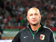 FC Augsburg: FCA-Präsident kritisiert Transferschluss nach Saisonbeginn