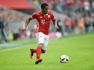 FC Bayern: Douglas Costa fällt schon wieder aus