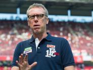 Bundesliga: Köln erwartet zumSpitzenspiel Liga-Neuling Leipzig