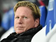 : Trainer Gisdol auf der Kandidatenliste von Werder Bremen