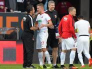 : Trainer Schuster «froh» - FCA-Sieg teuer erkauft