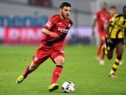 Bayer Leverkusen: Warum Kevin Volland bei Leverkusen noch nicht angekommen ist