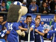 Schalke-Manager zufrieden: Heidel lobt «beste Saisonleistung» gegen Ex-Club Mainz