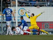 «Felsen vom Herz gefallen»: HSV jubelt über ersten Saisonsieg - 2:0 in Darmstadt