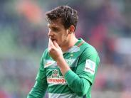 Zum Hertha-Spiel: Werder Bremen sorgt sich um den Einsatz von Junuzovic