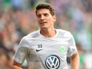 VfL-Stürmer: Gomez kann sich längeren Verbleib in Wolfsburg vorstellen