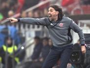 «Darauf legen wir den Fokus»: Nach Europa-Aus: Mainz will in der Liga durchstarten